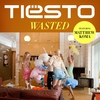 Cover of the track Wasted