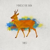 Couverture de l'album Thirst (feat. Eikon) - Single