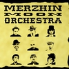 Couverture de l'album Moon orchestra