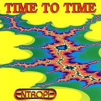 Cover of the track Entropie