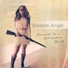 Cover of the album Diamond in a Rhinestone World