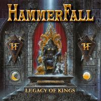 Couverture du titre Legacy of Kings