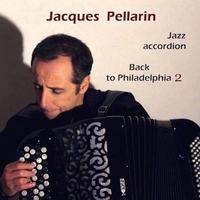 Couverture du titre Back to Philadelphia, Vol. 2 - EP