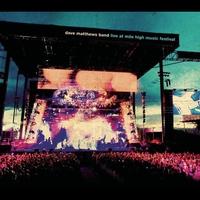 Couverture du titre Live at Mile High Music Festival