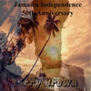 Couverture de l'album Jamaica Independence 50th Anniversary