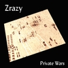 Cover of the album Private Wars