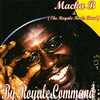 Couverture de l'album By Royale Command