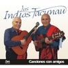 Cover of the album Canciones Con Amigos