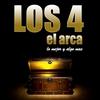 Cover of the album El Arca (Lo Mejor y Algo Mas)