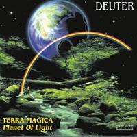 Couverture du titre Terra Magica: Planet of Light