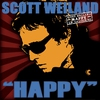 Cover of the album Happy in Galoshes