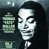 Couverture de l'album The Complete Thomas Fats Waller And His Rhythm 1934 - 1943, Vol.2-1935
