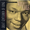 Cover of the album Great Gentlemen of Song / Spotlight On Nat King Cole