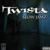 Couverture du titre Slow Jamz (edited) (feat. Kanye West & Jamie Fox)