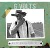 Couverture de l'album 6 Volts