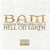 Couverture de l'album Hell On Earth : A Rough N***a'z Bible Vol. 2