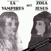 Cover of the album LA Vampires Meets Zola Jesus