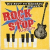 Cover of the album Rock & Stop Riddim (Big Boout Ya Records Presents)