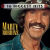 Cover of the album Marty Robbins Biggest Hits