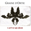 Cover of the album L'effroi de l'âme