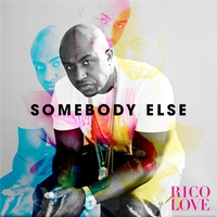 Cover of the track Somebody Else - Single