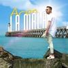 Cover of the album La mala - Single
