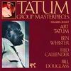 Couverture de l'album The Tatum Group Masterpieces, Vol. 8 (Remastered)