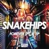 Couverture de l'album Forever, Pt. II - EP