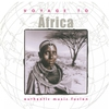 Cover of the album Voyage to África