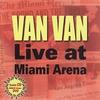 Couverture de l'album Live At Miami Arena