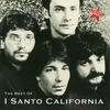Couverture de l'album The Best of I Santo California
