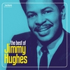 Cover of the album The Best of Jimmy Hughes