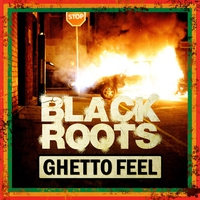 Cover of the track Ghetto Feel