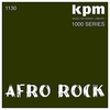Cover of the album KPM 1000 Series: Afro Rock