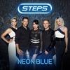 Couverture de l'album Neon Blue (7th Heaven Remixes) - Single