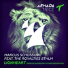 Cover of the album Lionheart (Marcus Schossow Future Groove Mix) [feat. The Royalties STHLM] - Single