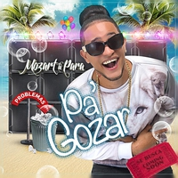 Cover of the track Pa Gozar - Single