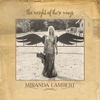 Couverture de l'album The Weight of These Wings