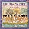 Couverture de l'album Jitendra Abhisheki: Hymns from the Vedas and Upanishads, Vedic Chants