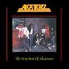 Couverture de l'album The Very Best of Alcatrazz