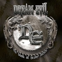 Cover of the track The Book of Heavy Metal