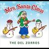 Couverture de l'album Mrs. Santa Claus - Single