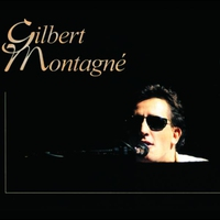 Cover of the track Gilbert Montagné