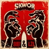 Cover of the album Sliby & Lži