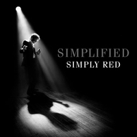 Cover of the track Simplified