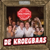 Cover of the album De Kroegbaas - Single