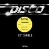 Cover of the album Shake It Up / Cosmic Jam - Single