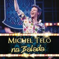 Cover of the track Na Balada (Live)
