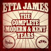 Cover of the track The Complete Modern & Kent Years