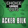 Couverture de l'album Choice Lounge Cuts